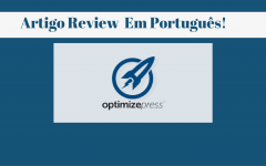 OptimizePress – Artigo Review Em Português!